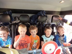 SRN - 14. setkání - Bezpečnost na silnici