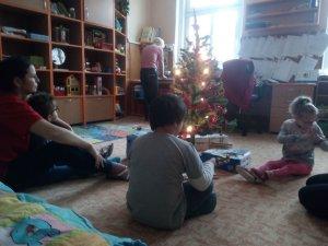 VV - Vánoce - prosinec 2018