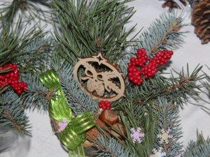 LOGO- Vánoční jarmark 2018