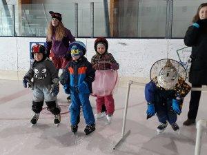 B - Karneval na ledě únor 2019