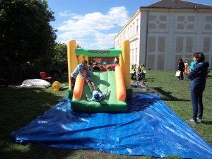 B - den dětské radosti - květen 2019