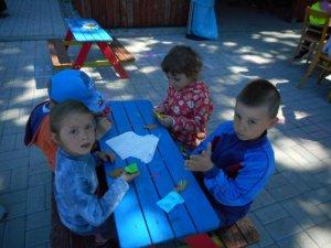 LOGO - den dětské radosti - květen 2019