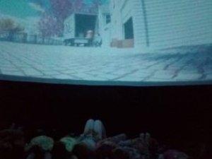 LOGO - Sférické kino - květen 2019