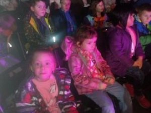 LOGO - Cirkus - květen 2019