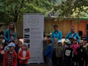 pavilon A partnerské setkání v Tierparku 13.9.2019