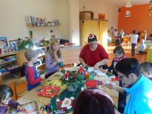 SRN - Vánoční tradice v Čechách a Sasku - prosinec 2019