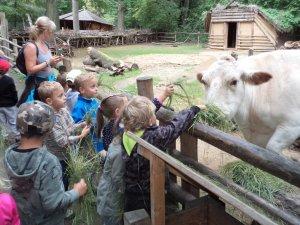 SRN - Zoo Zittau - Květen 2019