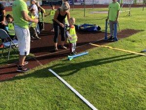 PAS 2 Atletika pro děti září 2020