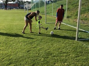 PAS 2 Den s fotbalem září 2020