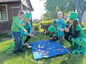 PAS 2- Den dětí - květen 2021