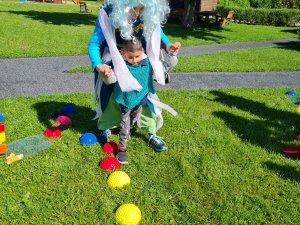 VV - Den dětí - květen 2021