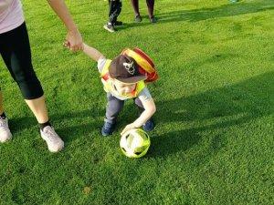 PAS 2 - Den s fotbalem - září 2021