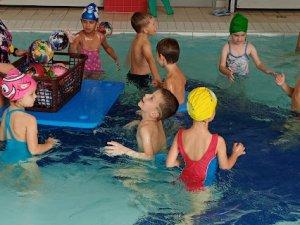 LOGO - plavání - září 2021